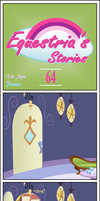 Equestria's Stories - 64 (The Spa Ponies) by Zacatron94