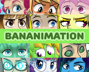 Eyes Meme by BananimationOfficial