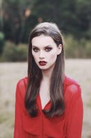Red II by caitlin-may