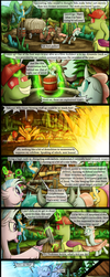 The Greater Flame #18: Enter the Bughorse Wife by Bonaxor