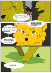 Wolf's Destiny-Page 71 by Itrakat