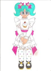 Candi Love by animequeen20012003