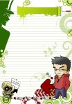 Note Page by mm1412