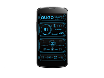 Cid Zooper Widget by MP1331