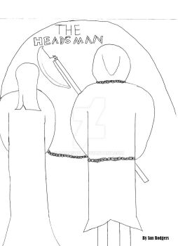 Cover for The Headsman