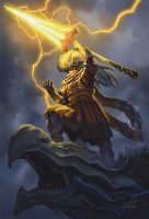 The Nameless King by Immp