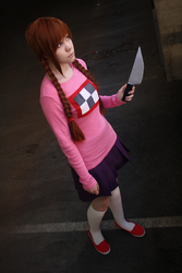 Yume Nikki: Inside the dream by Faderica
