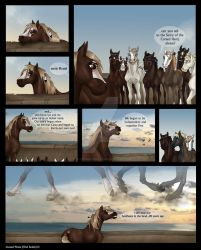 Curse of the Herd P1-english by the-Cursed-Pirate