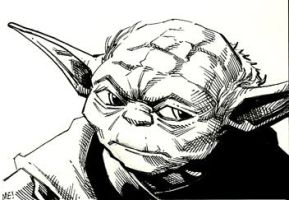 Yoda PSC by MasonEasley