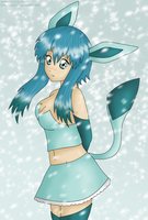 Innocent Glaceon