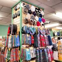 Shopping for Douglas tartan pants by sequential