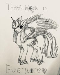 :The Element of Magic: by MiralynnMage