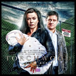 Torchwood: First Born by Hisi79