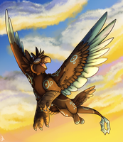 Shoo Fly by Shady-Raichu