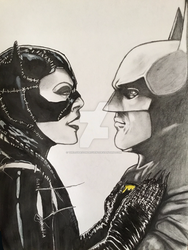 Face To Face by TheLoudestIntrovert