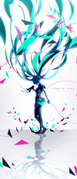 This is War by rimuu