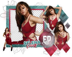 Pack Png 2329 // Selena Gomez. by ExoticPngs