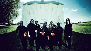 Slipknot Wallpaper 7 by Panico747