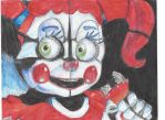 Circus Baby ( remastered) by Frenchfry207