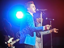 2013 Jesse McCartney 4 by BiteMe107x