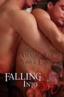 FALLING INTO SIN by scottcarpenter