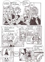 And what about your present..... ? Page 4  (Nalu) by Frosii
