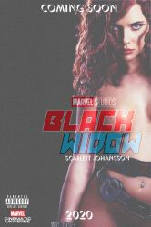 Black Widow (2020) Sexy FanPoster1 by ArtConcept777