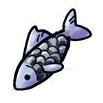 Small Fish by JB-Pawstep