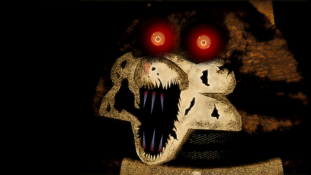 Nightmare Mama (Tattletail) by TommySturgis