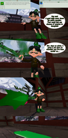 Ask the Splat Fighters #120 by Madcatmk6