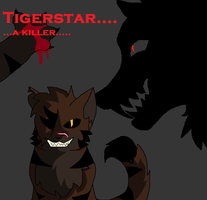 Tigerstar by Cinderfire1234