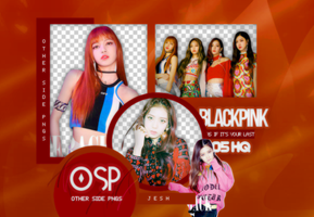 BLACKPINK PNG PACK #4 by UpWishColorssx