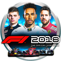 F1 2018 by POOTERMAN