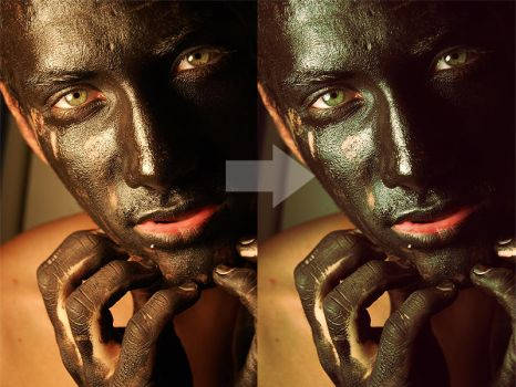 Photoshop Action 6 by w1zzy-resources