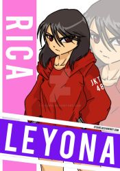 Rica Leyona by lycans