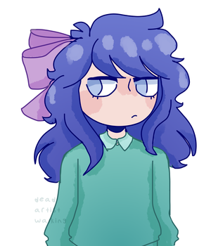 Oof I Cant Draw With A Mouse by DeadArtistWalking