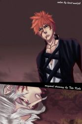 Bleach 477 by Lord-Nadjib