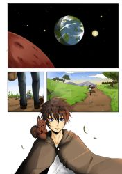 Red Eden 1 by infomertial