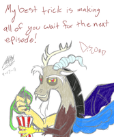 Discord is Awesome with Color by NeonNoble
