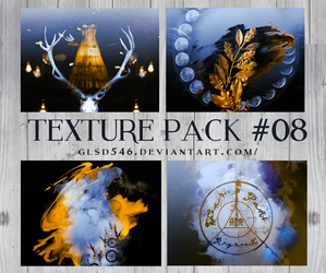 Texture Pack #08 by glsd546