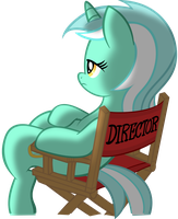 Director Lyra by tygerbug