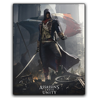 Assassin's Creed Unity by Mugiwara40k