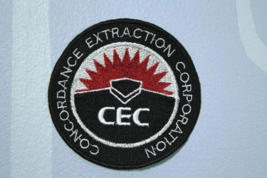 Dead Space CEC patch by tommyfilth