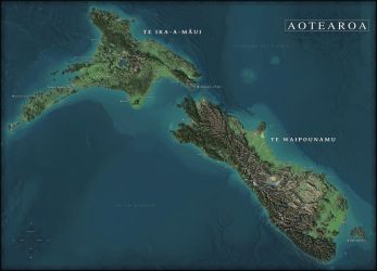 Aotearoa (Alternate) by atlas-v7x