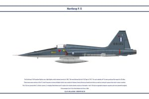F-5 Greece 1 by WS-Clave