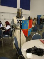 Sir Knight dude fanime 09 by otakuukato