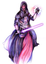 Lord Revan by Callista1981
