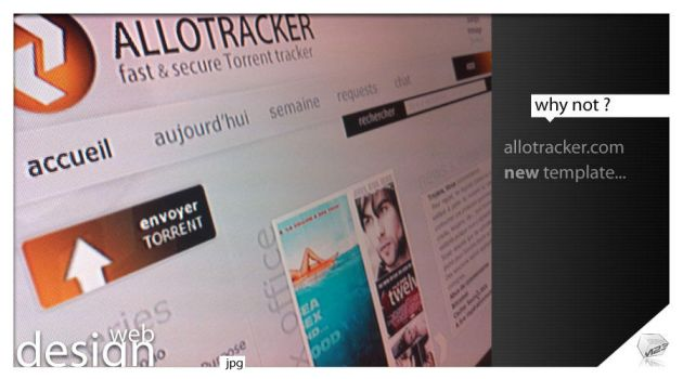 allotracker remix by M23creations