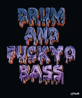 Drum and BASS by gabsphere07