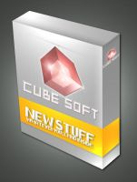 Cubesoft - Carbox by softendo